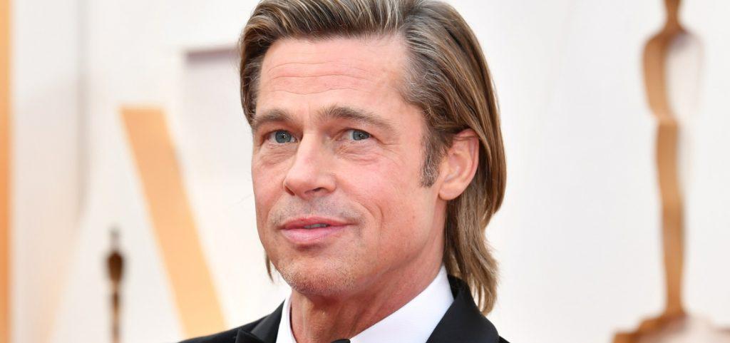 La nueva película protagonizara Brad Pitt