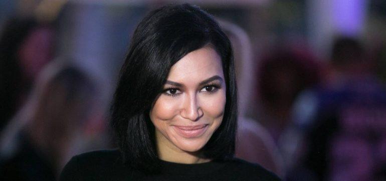 Desgarradora imagen de la madre de Naya Rivera