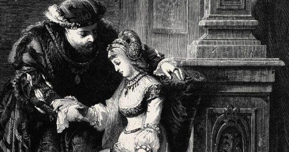La enfermedad de los Tudor parecida al coronavirus