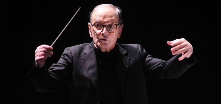 Ennio Morricone falleció a los 91 años de edad
