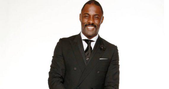 Idris Elba y el trauma psicológico tras el coronavirus