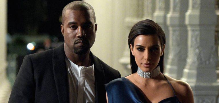 Se divorcian Kim Kardashian y Kanye West?