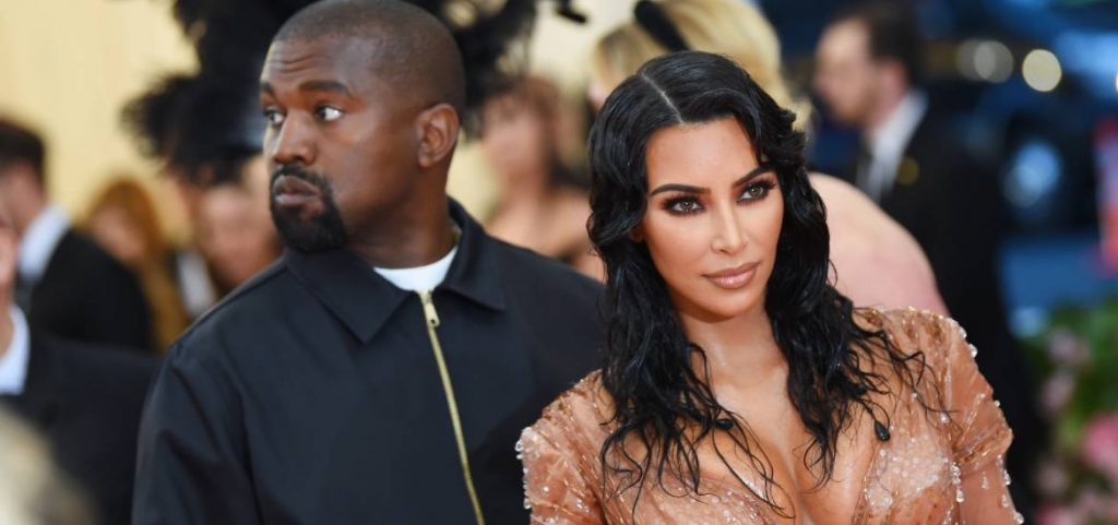 Kim KArdashian habla de lo bipolar de Kanye West