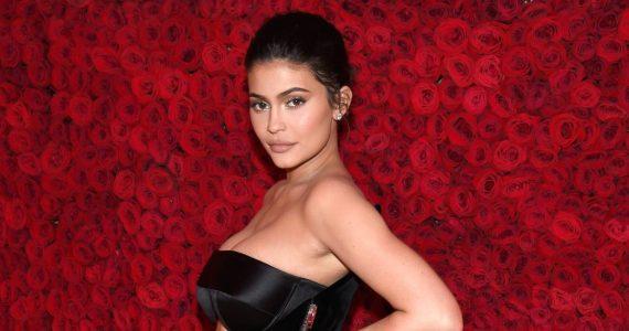 Conoce a la 'gemela' de Kylie Jenner