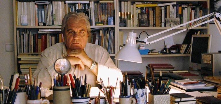 Murió el escritor español Juan Marsé