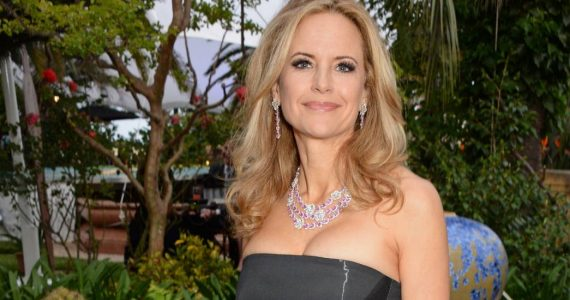 Murió Kelly preston esposa de John Travolta