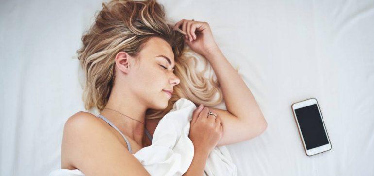 por qué es importante dormir bien