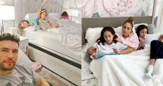 conoce camas famosos