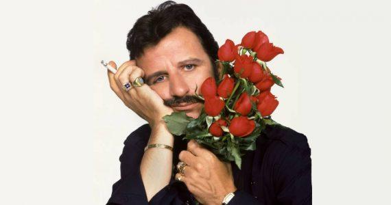 Ringo Starr celebra 80 años de vida