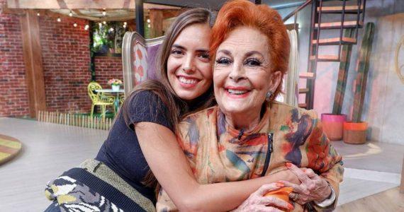 María Levy entrevista a Talina Fernández