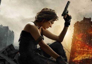 Resident Evil en Netflix