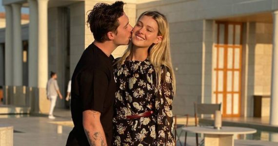 ¿Se casaron en secreto Nicola peltz y Brooklyn Beckham?