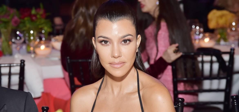 ¿Quién es la nueva mejor amiga de Kourtney Kardashian?