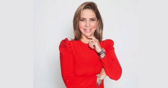Ana María Alvarado tiene un tumor cerebral