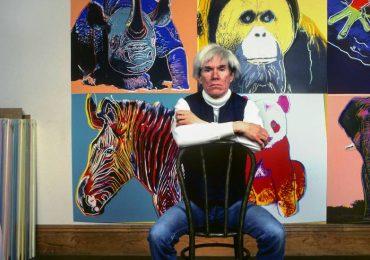 Andy Warhol, su vida y su obra