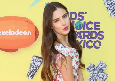 kids choice awards méxico 2020