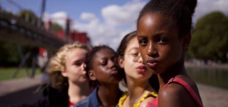 Cuties, la película que esta generando polémica