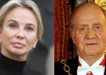 El generoso regalo de Juan Carlos a Corinna