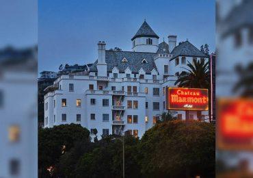 Chateau Marmont más lujoso y exclusivo