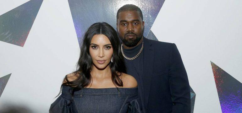 el pacto de Kim Karashian y Kanye West