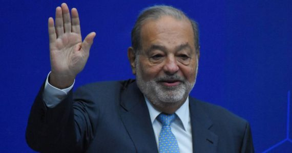 Fundación Carlos Slim y AstraZeneca producirán vacuna contra el covid-19