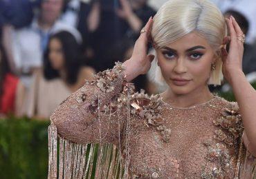 Kylie Jenner se defiende