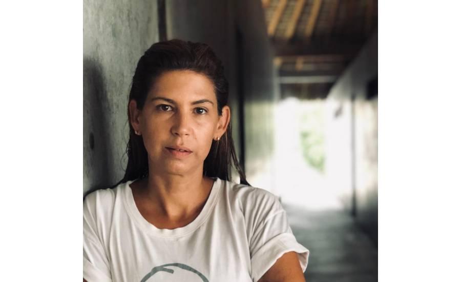Oaxaca los tiene todo: Carla Sodi