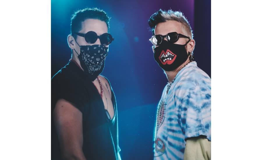 Ricky y Mau nuevo disco