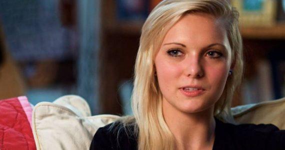 Se suicida Daisy Coleman, protagonista del documental 'Audrie y Daisy'