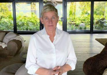Amigos de Ellen DeGeneres salen en su defensa