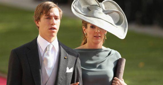 El príncipe Louis de Luxemburgo y su cordial relación con su ex