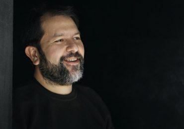Enrique Olvera y el pujol