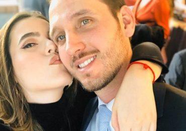 Camila Fernández esta embarazada