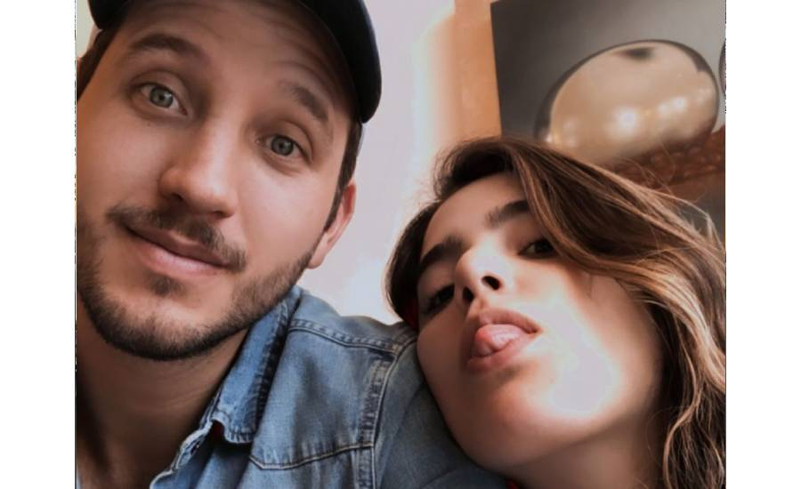 Se casó camila fernández y francisco barba