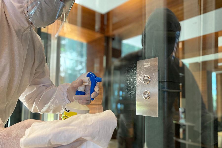 Certificación Safe Travels: medidas de los hoteles en la nueva normalidad