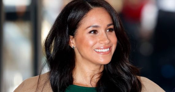 El blog secreto de Meghan Markle