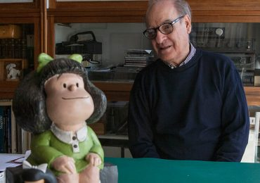 Mafalda de Quino