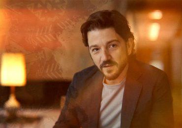 Diego Luna, un auténtico mexicano y vocero del nuevo sabor de Chivas
