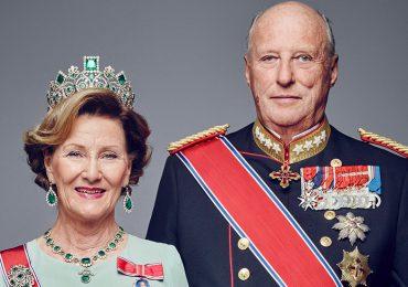 Rey Harald