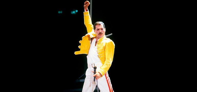Freddie Mercury natalicio