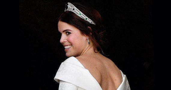 Princesa Eugenia