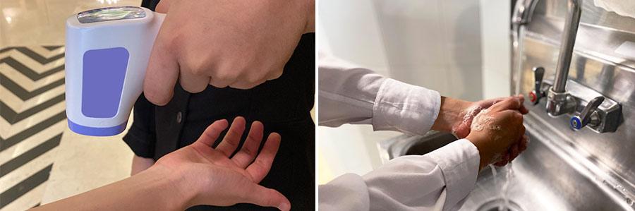 protocolos de higiene sanitizacion hoteles nueva normalidad