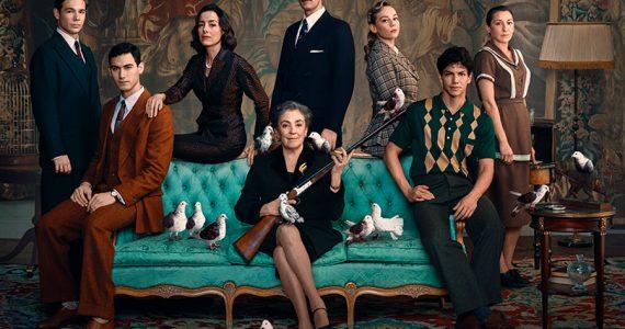 Manolo Caro y Netflix lanzan serie