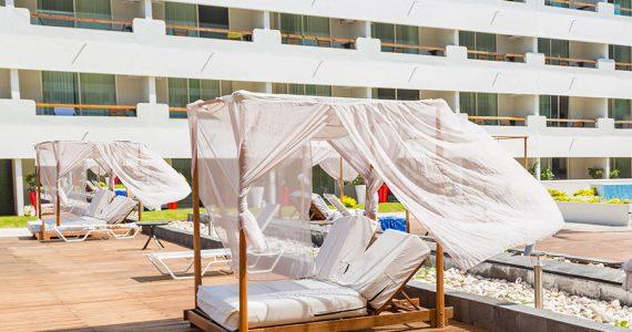 Estos son los protocolos preventivos en los hoteles de Grupo Diestra