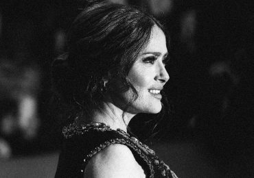 salma hayek historia actriz mexicana