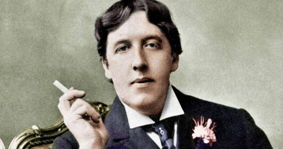 Frases Oscar Wilde