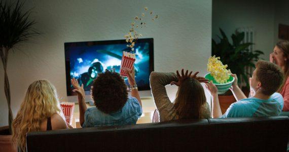Halloween: 13 películas en Netflix para pasar una noche de terror