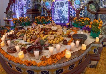 ¡No te pierdas las mejores ofrendas en Coyoacán y San Ángel!
