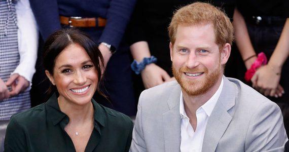 Se desploma la popularidad de Harry y Meghan, según encuesta