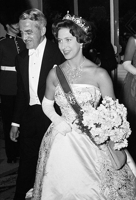 """¿Ayudará """"The Crown"""" a vender las pertenencias de la princesa Margarita por millones más?"""